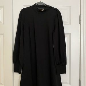 NWT Kate Spade Mockneck Ponte Dress